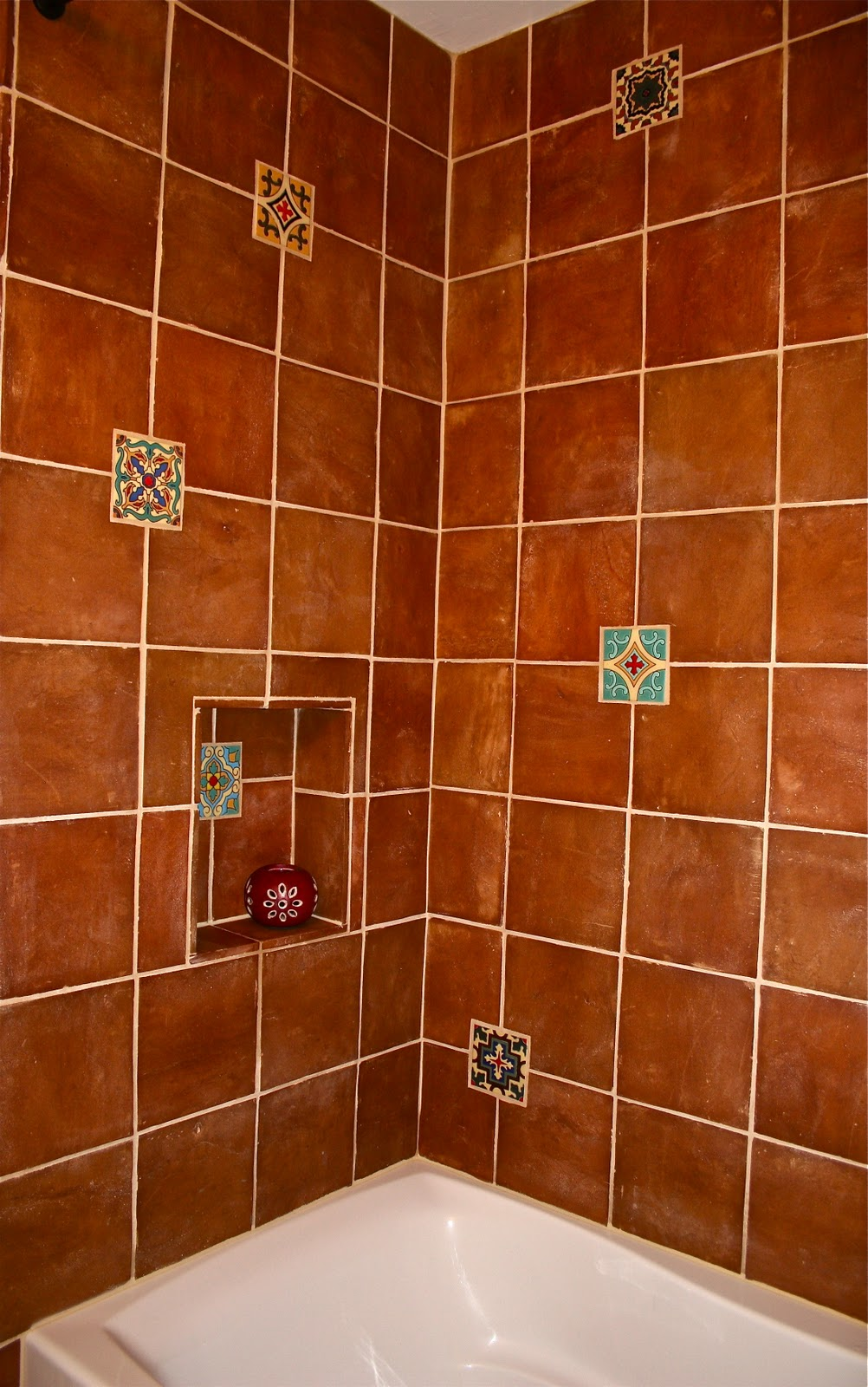Dusty wheeler stone tile tile stone projects Bathroom tile showers