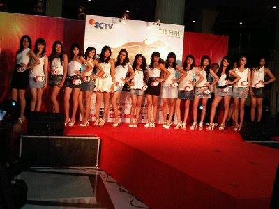 Miss Celebrity 2010