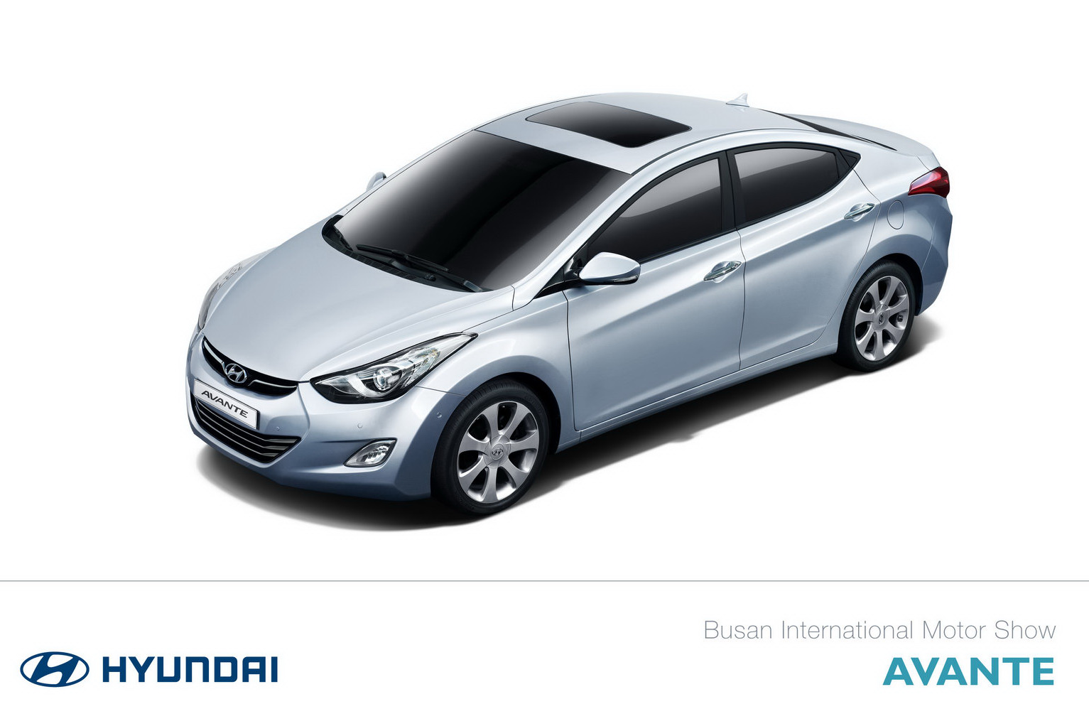 CARaZINE   we love cars  2011 Hyundai Elantra