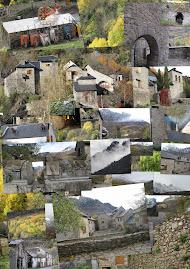 Pueblos Abandonados - Búbal