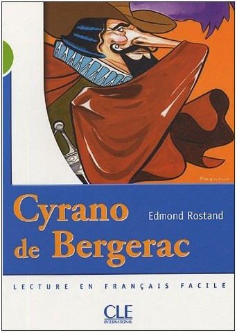 an analysis of cyrano de begerac by edmond rostand In fact, until the opening night of the play, expectations for cyrano de bergerac were dim but the audience was swept away by rostand's wordplay and wit, and.