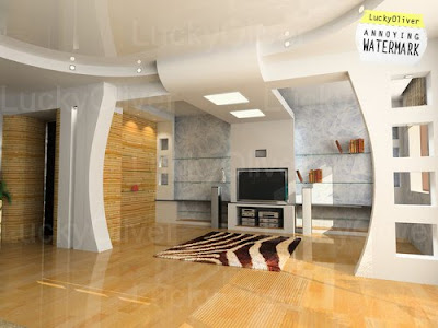 watermark interior design