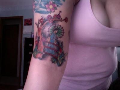 3 star tattoo on hip. girl star tattoos on hip. girl