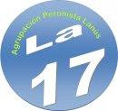 """Agrupacion """"La 17"""" Lanus"""