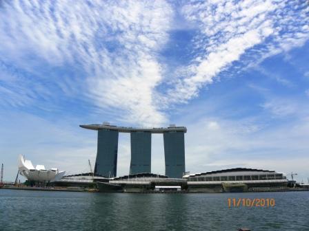 Que visitar en Singapur en 3 días