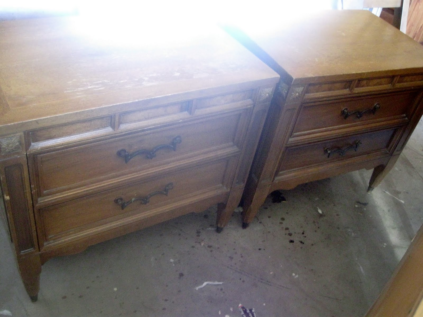 becca 39 s bargains craigslist bedroom set