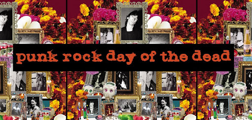 Punk Rock <br>Day of the Dead