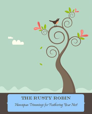 The Rusty Robin