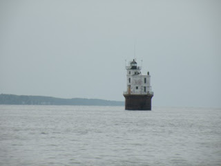 Old Chesapeake Lighthouse