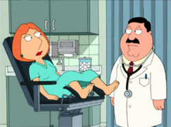 Catholicism for Everyone: 'Family Guy' and its abortion episode