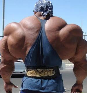 Extreme BodyBuilder