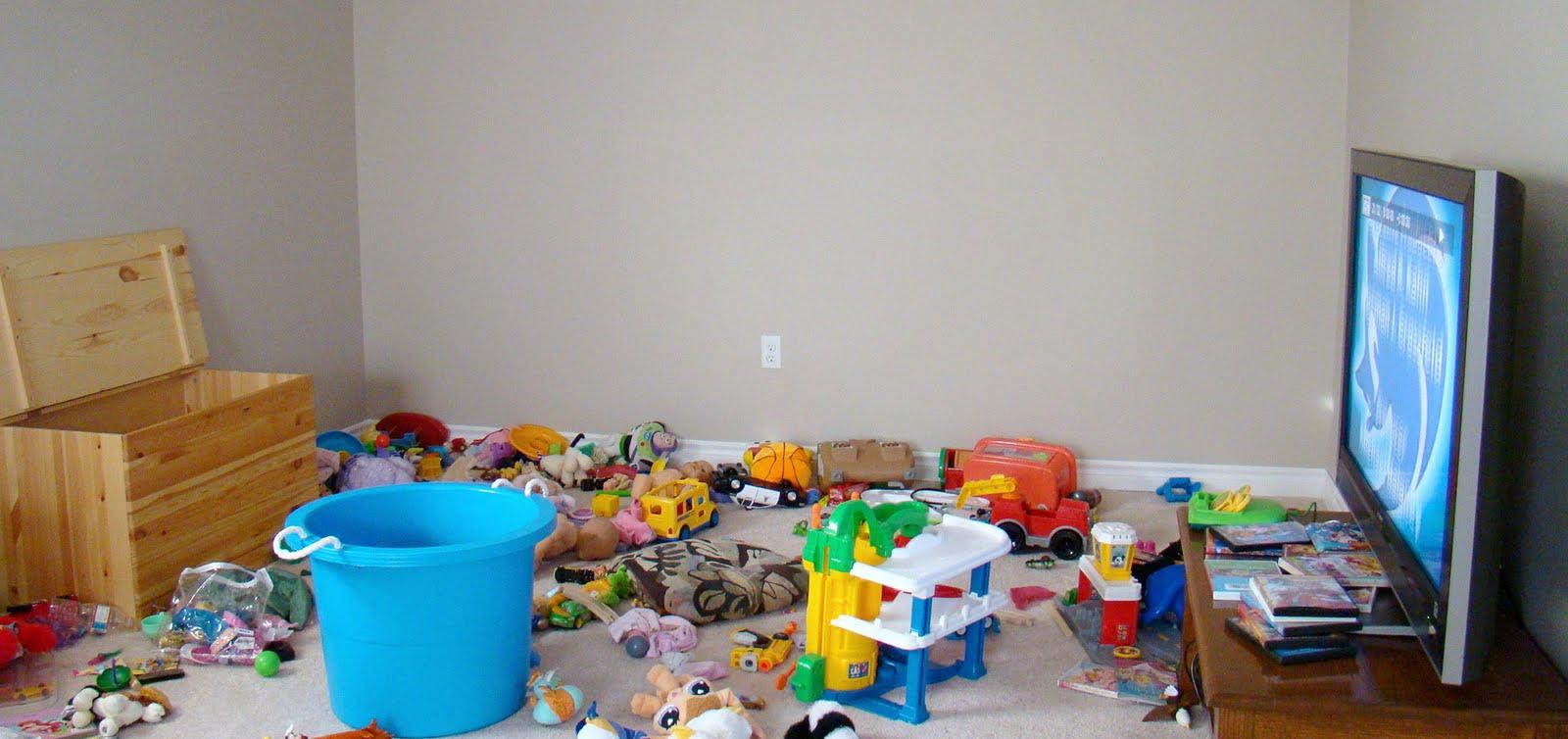 Toy Room Wentzell S Creative Designs Toy Room Rev