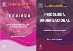 PSICOLOGIA CLÍNICA/HOSPITALAR & PSICOLOGIA ORGANIZACIONAL