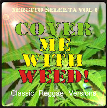Bajate mi seleccion de covers reggae