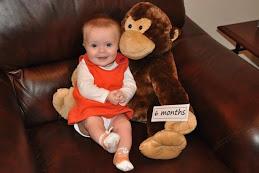 Jillian - 6 months