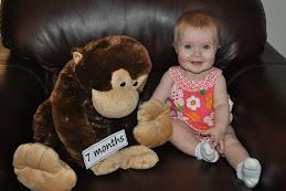 Jillian - 7 months
