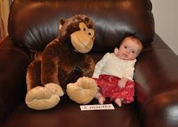 Jillian - 2 months