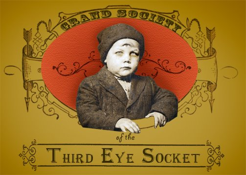 The Third Eye Socket