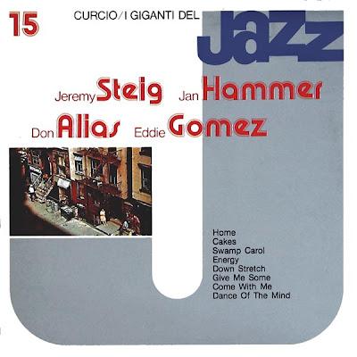 Steig, Hammer, Alias, Gomes
