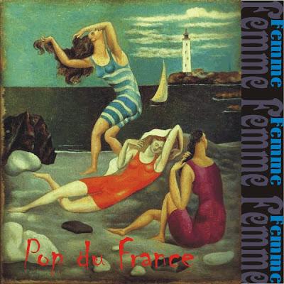 Cover Album of Pop du France