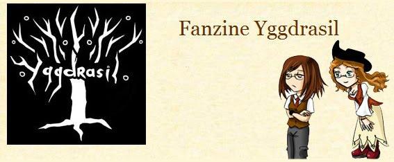 Fanzine Yggdrasil