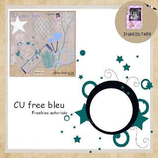 CU free bleu guiguine scrap Pv