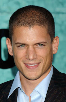 Wentworth Miller