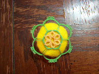 Flower Sachet