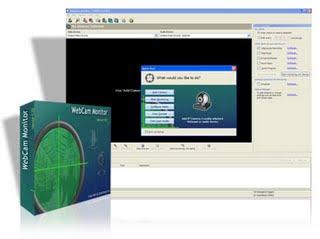 WebCam Monitor 5 – Segurança Virtual em sua Casa