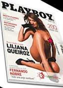 Liliana Queiroz – Playboy Portugal – Setembro de 2009