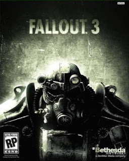 Fallout 3 - FULL RIP PC