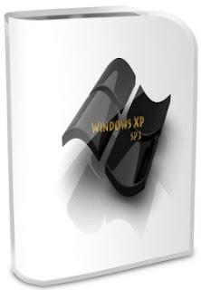 Windows XP Service Pack 3 PT-BR Original