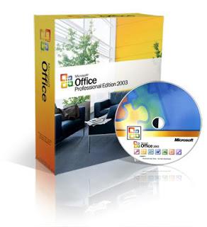 Microsoft Office 2003 [Ultra-Lite]
