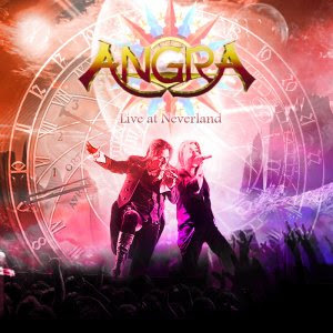 Angra – Live At Neverland  2009