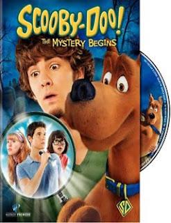 Download Scooby-Doo  O Mistério Começa 2009