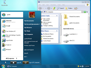Download Seven Remix XP 2.0 Free