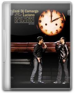 DVD: Zezé Di Camargo e Luciano