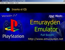 Emulador Ps1 - Emurayden