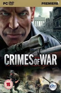 Download Crimes of War - PC