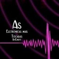 CD - As Eletrônicas Mais Tocadas 2009