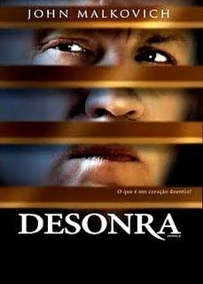 Desonra DVDRip XviD - Dual Áudio