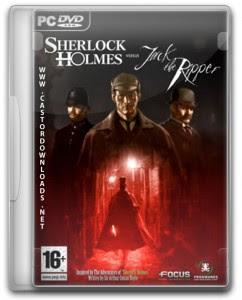 PC: Sherlock Holmes Versus Jack the Ripper 2009
