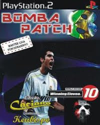 Bomba Patch 8 - Ps2