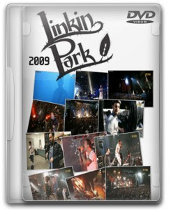 DVD: Linkin Park - MTV World Stage Show 2009