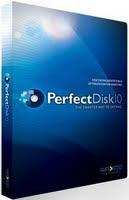 Perfect Disk Professional 10 Build 119 – Incl KeyGen