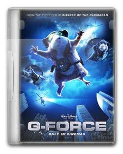 Força G – Dublado