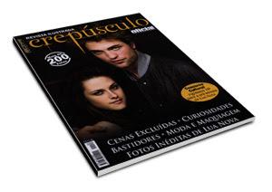 Crepúsculo – Revista Ilustrada Oficial