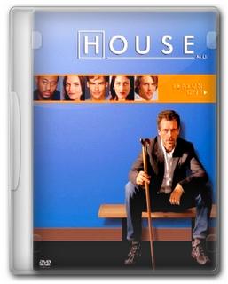 Baixar Dr. House 1ª Temporada Dublada