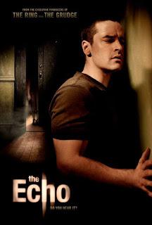 Ecos do mal Dublado 2009 (The Echo)