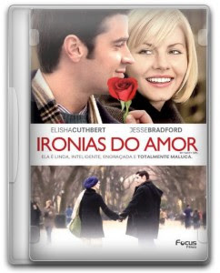 Ironias do Amor Dublado (2009)